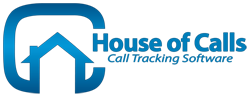 House of Calls Phone Software